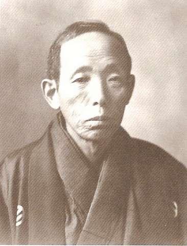 七代目小川 治兵衛 (植治) 1860年~1932年
